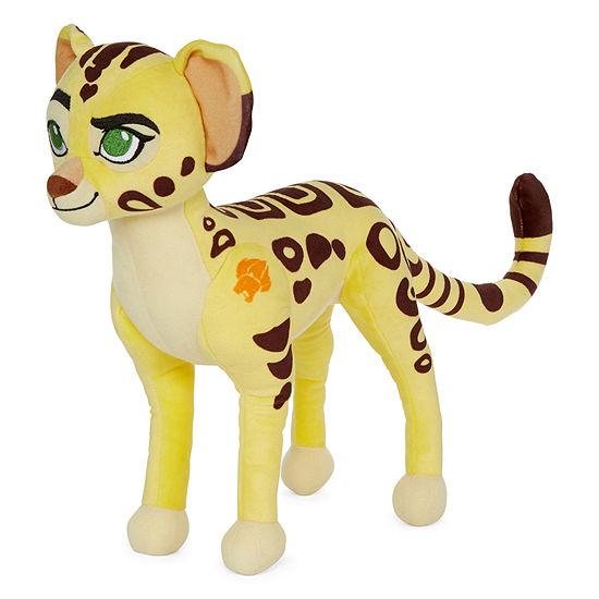 Disney Lion Guard Stuffed Animal