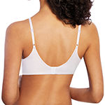 Bali One Smooth U® Ultra Light Lace With Lift Underwire T-Shirt Full Coverage Bra-3l97