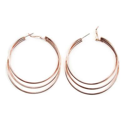 Arizona 66mm Hoop Earrings