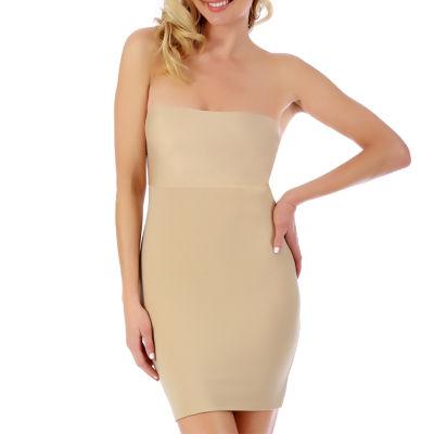 InstantFigure Shapewear Strapless Slimming Dress Shapewear