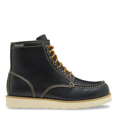 The Jt Exclusive Eastland Shoe Lumber Moc Are Perfect Boots Year Round Taking Care Of Business