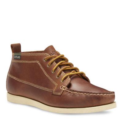 Eastland Seneca Womens Chukka Boots