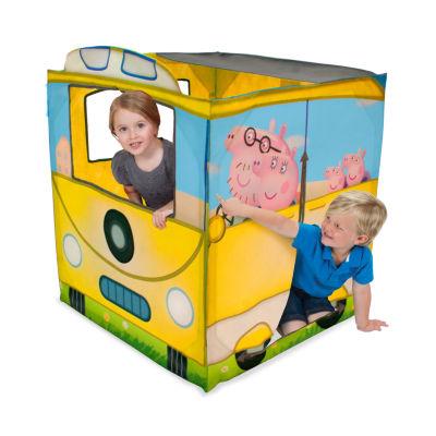Playhut Peppa Pig Ez Vehicle