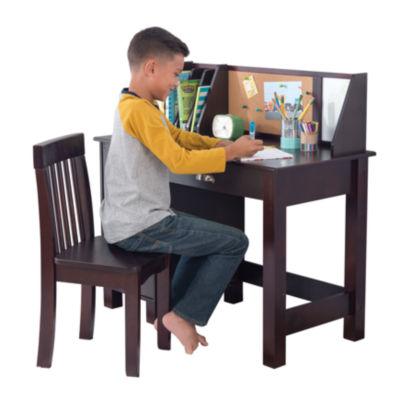KidKraft Study Desk with Chair