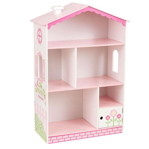 KidKraft® Dollhouse Cottage Bookcase