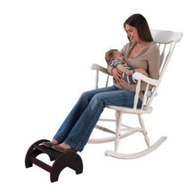 KidKraft Adjustable Stool for Nursing