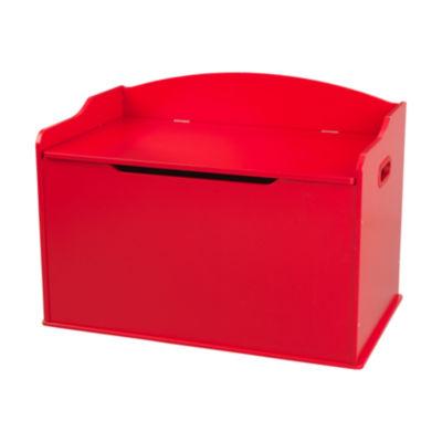 KidKraft Austin Toy Box
