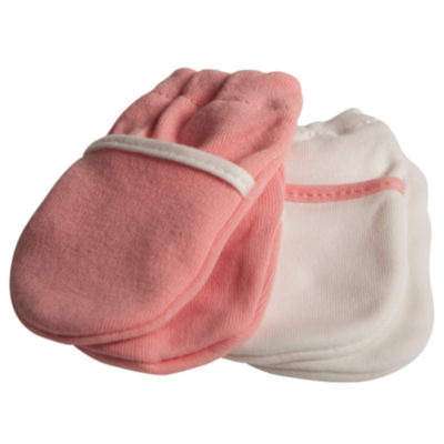 Safety 1st Unisex No-Scratch Mittens