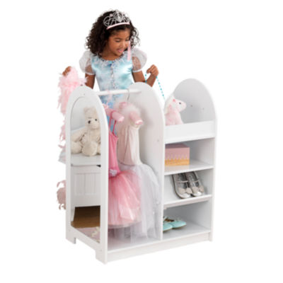 KidKraft Fashion Pretend Station