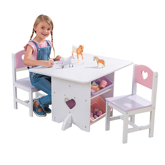 Awesome Kidkraft Kids Table Chairs Gmtry Best Dining Table And Chair Ideas Images Gmtryco