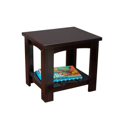 KidKraft Addison Toddler Side Table