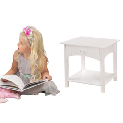 KidKraft Nantucket Toddler Side Table