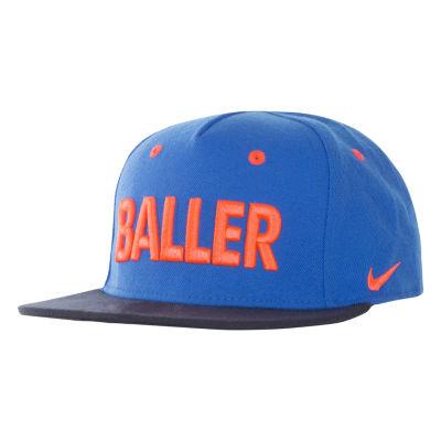Nike Statement Baseball Hat - Boys 4-7