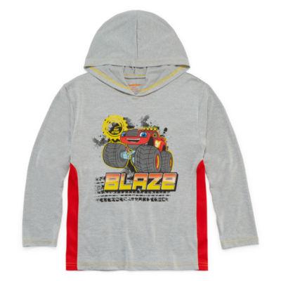 Blaze Hoodie-Preschool Boys