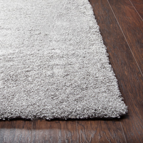 Rizzy Home Adana Collection Avery Solid Rectangular Rugs