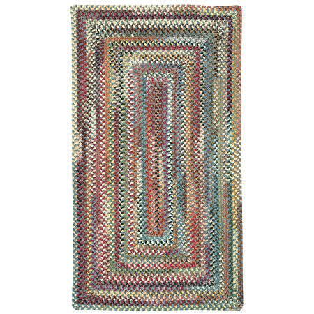 Capel Inc. Rectangular Rugs, One Size , Blue at RugsBySize.com