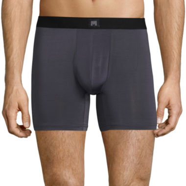 Collection by Michael Strahan  Luxe Boxer Briefs