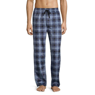 Stafford Microfleece Pajama Pants