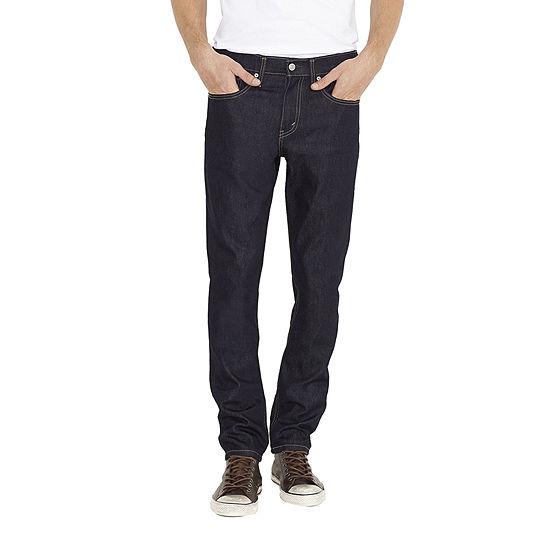 Levi's Mens 511 Stretch Slim Fit Jean