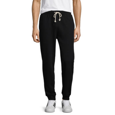 City Streets French Terry Jogger Pants