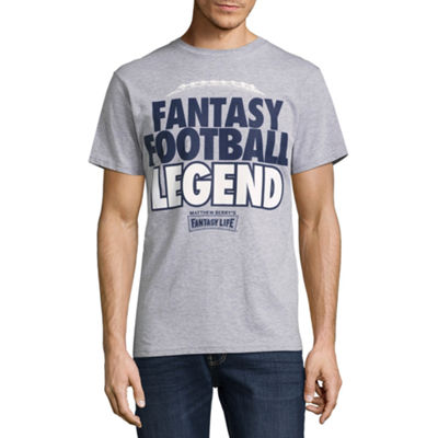 Fantasy Football Legend Graphic Tee