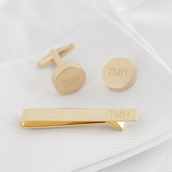 Cathy's Concepts Cathys Concepts 3-pc. Cufflinks Sets jhIwyeric