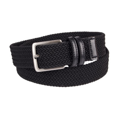 Dockers Braided Stretch Men's Belt