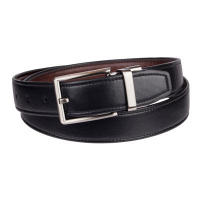 Dockers® Big & Tall Stretch Reversible Dress Men's Belt