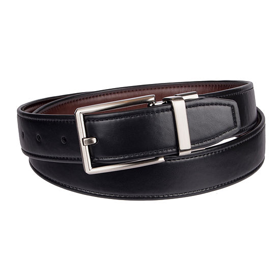 Dockers® Big & Tall Stretch Reversible Dress Men's Belt