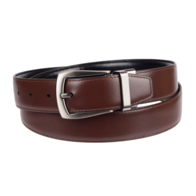 Stafford Mens Reversible Belt