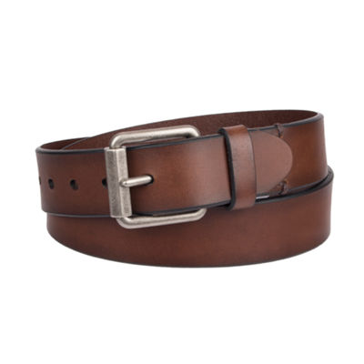 Levi's Casual Men's Belt with Roller Buckle