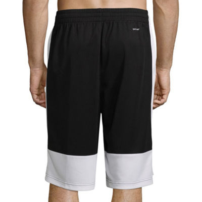 Xersion Mens Drawstring Waist Basketball Short