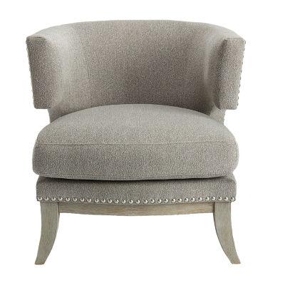 HomePop Aubrey Accent Chair