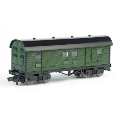 Bachmann Trains Thomas & Friends™ Mail Car - Green - Ho Scale