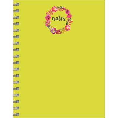 Notes Spiral Journal