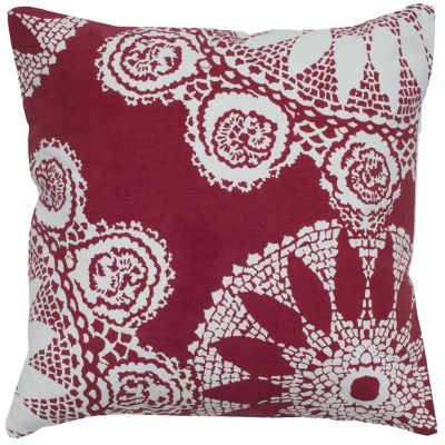 Rizzy Home Joshua Medallion Decorative Pillow