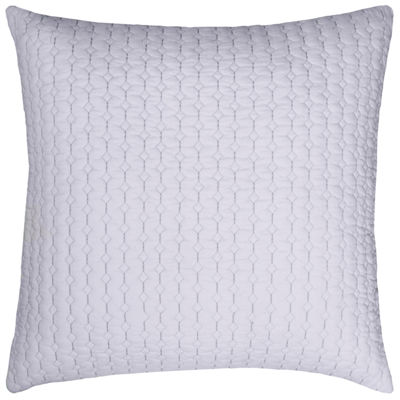 Rizzy Home James Solid Decorative Pillow