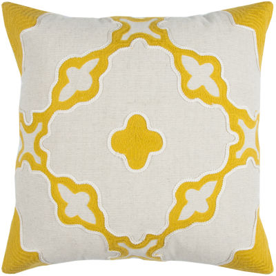 Rizzy Home Cameron Geometric Decorative Pillow