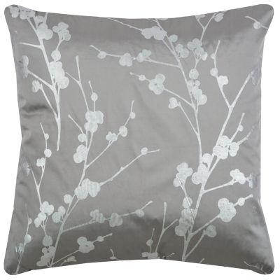 Rizzy Home Sierra Botanical Decorative Pillow
