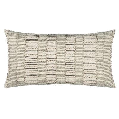 Rizzy Home Denzel Stripe Decorative Pillow