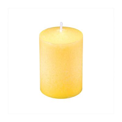 Citronella Votive Candles (Set of 36)