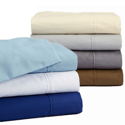 Claudette Microfiber Sheet Set