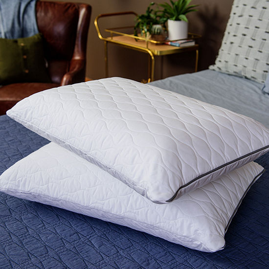 Tempur-Pedic Cloud Soft And Lofty Memory Foam Pillow