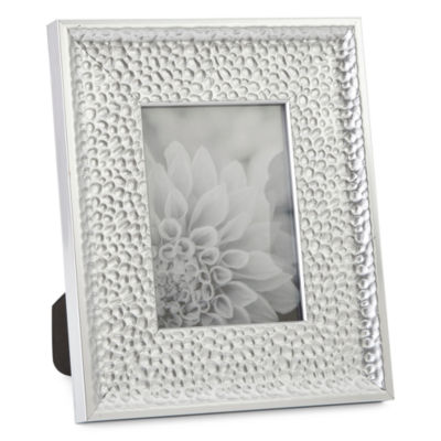 JCPenney Home 5x7 Textured Tabletop Frame