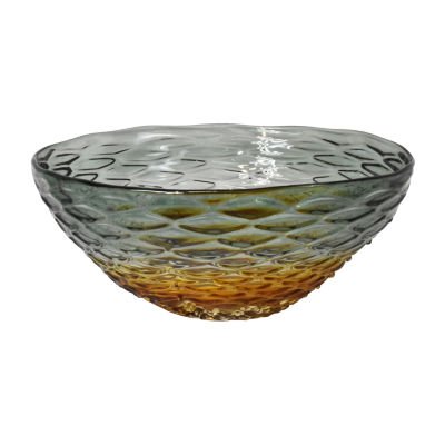 Dale Tiffany Borgata Art Glass Bowl