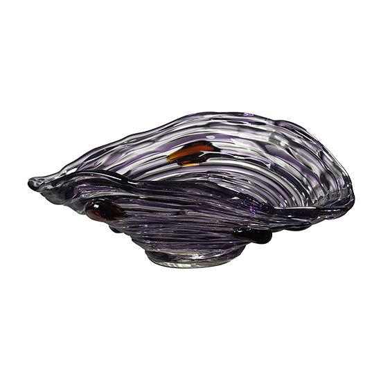Dale Tiffany Androna Art Glass Bowl