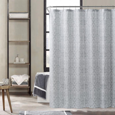 Duck River Krisna  Shower Curtain