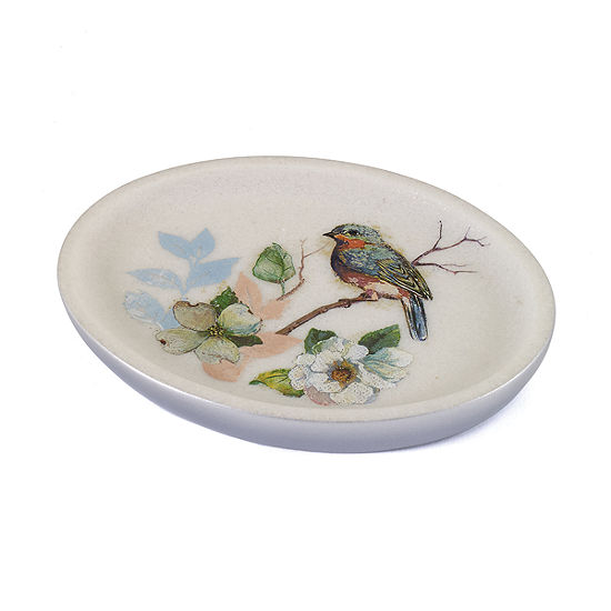 Avanti Love Nest Soap Dish