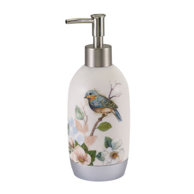Avanti® Love Nest Soap/Lotion Dispenser
