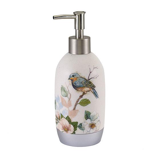 Avanti Love Nest Soap Dispenser